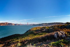 Final look (Chris J Russell) Tags: landmark bridge goldengatebridge goldengate sanfrancisco california unitedstates us