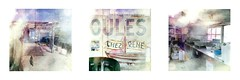 Serie du 15 08 16 : Quai Brassens, Ste (basse def) Tags: sete cats bar port