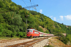 45 172,  7621 ( - ) (geobg) Tags: bdz train locomotive railway transport