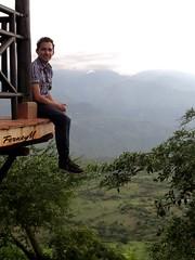 Barichara (FerneyMaldonadoReatiga) Tags: barichara colombia santander nature pueblo mylife 2015 past calm happy travel viaje felicidad feliz horizonte
