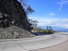 CURVE (PINOY PHOTOGRAPHER) Tags: mati city davao oriental sur mindanao highway philippines asia world