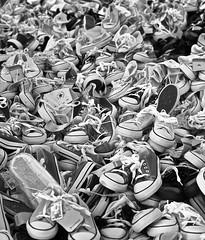 Sneakers (imbroglionefiorentino) Tags: explored flickr flickrclickx flickrnova fluidr running shoes 2016 november novembre canoneos60d campania canon cilento bn blackwhite bwartaward bianconero blackandwhite explore fluidrexplored bw mercato fair market