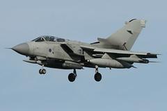 Tornado GR4 ZG777 135 RAF Marham (Vortex Photography - Duncan Monk) Tags: tornado gr4 zg777 135 raf marham ground attack jet landing panavia wolf flight november 2016 norfolk