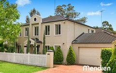 15 Macks Glen, Beaumont Hills NSW