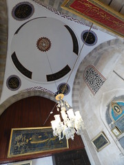 Konya - Mevlana Turbesi, shrine entrance (2) (damiandude) Tags: rumi dervish sufi