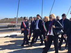 Incontro con il Ministro Franceschini sulla valorizzazione della Cittadella di Alessandria 0