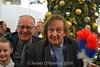 Ken Dodd and Malcolm Kennedy, deputy Lord Mayor (James O'Hanlon) Tags: ken dodd kendodd st johns market liverpool opening officially characters singing choir tickling stick malcolmkennedy stjohnsmarket event