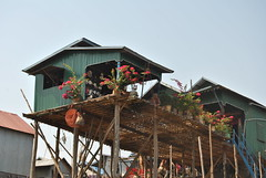 Kompong Phluk (Marta Panunzi) Tags: kompongphluk cambodia world life people culture sky floatingvillage