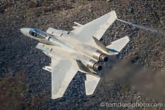 USAF F-15C (Tom Dean.) Tags: d810 nikon squadron fighter 493rd 48thfighterwing f15c usaf