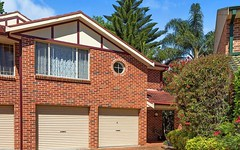 8/8 Dale Close, Thornleigh NSW