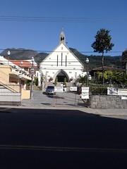 IGREJA SANTO ANTONIO DE PAQUEQUER (Fernando Csar Cordeiro Barbosa) Tags: brasil brazil riodejaneiro alto terespolis avenidaoliveirabotelho igreja parquia santoantnio paquequer