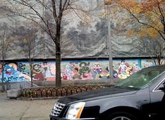 mural (scleroplex) Tags: iyengar scleroplex lg k7