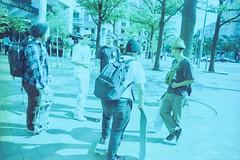 dc boys (koreyjackson) Tags: lomo lomography film 35mm minolta x700 washington dc thank you gallery norfolk