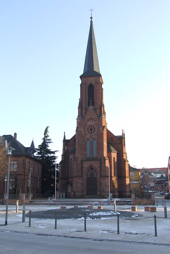 St. Martin's Church, 12.02.2012.
