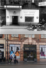 67 Dale Street, 1938 and 2016 (Keithjones84) Tags: liverpool oldliverpool merseyside thenandnow history localhistory rephotography