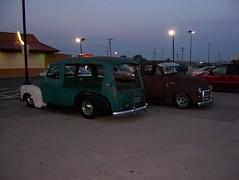 100_2604 (neals49) Tags: oklahoma truck kat mcdonalds stray dewey 500 gmc hotrods kustoms canopyexpress straykat straykats