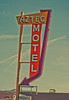 Aztec Motel (Route 66) (TooMuchFire) Tags: signs newmexico sign route66 albuquerque americana roadsideamerica motels lightroom arrowsigns vintagesigns vintageneonsigns oldmotels aztecmotel route66motels vintagemotelsigns route66neon toomuchfire 3821centralavenealbuquerquenm