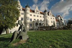 Schloss Boitzenburg, Uckermark  -Deutschland