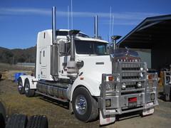 McInerney Transport (rbbrown96) Tags: big transport semi rig kw kenworth tumut mcinerney t900
