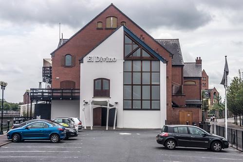 Belfast - El Divino Night Club