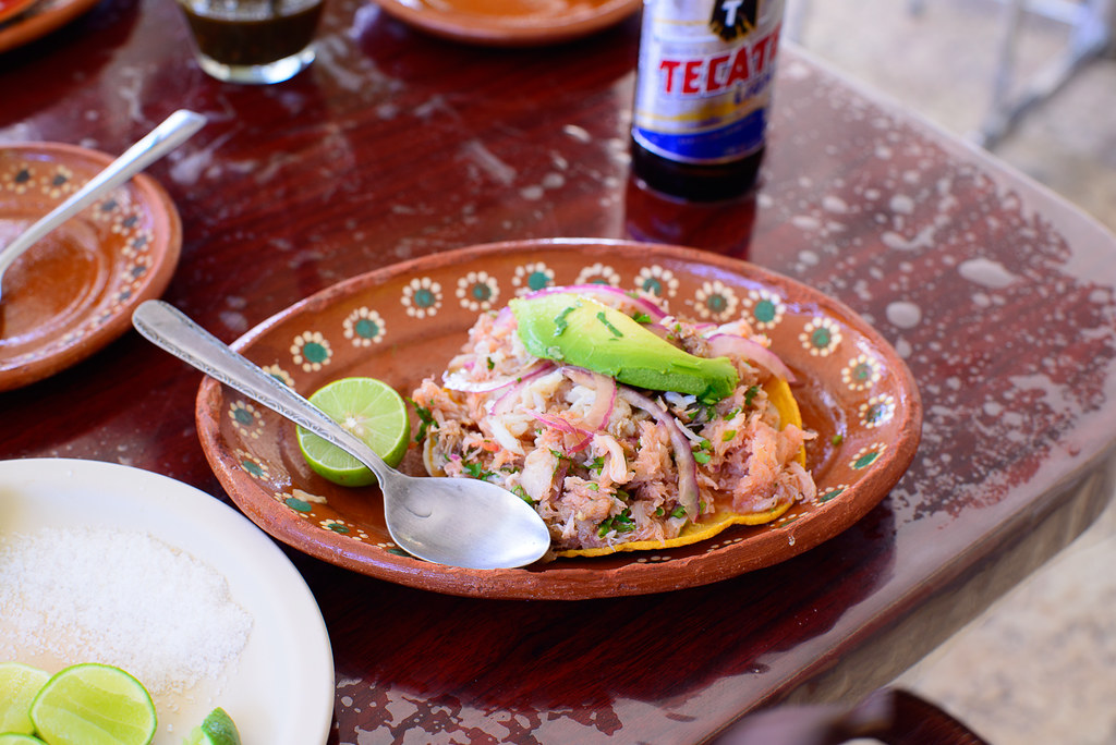 The World's Best Photos of seafood and sinaloa - Flickr Hive