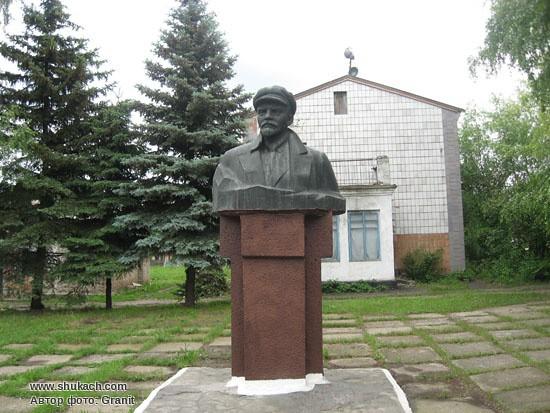 фото: с. Первомайское