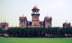 Islamia College Peshawar (Shariq Khan) Tags: pakistan college weather university sunny peshawar islamia uploaded:by=flickrmobile flickriosapp:filter=chameleon chameleonfilter