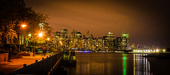 Amber night (lickitysplit11111) Tags: newyork night nikon cityscape autofocus d600 ultrawideangle 1424 platinumheartaward mygearandme me2youphotographylevel1 flickertruereflections1 flickertruereflections2 flickertruereflections3