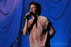 The Vamps brighton 2013 083 (donkeyjacket45) Tags: music rock concert brighton live centre pop will bradley fiona simpson mcfly vamps mckinlay brightoncentre thevamps fionamckinlay brighton2013 bradleywillsimpson
