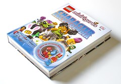 LEGO Minifigures Character Encyclopedia 01 (noriart) Tags: lego character encyclopedia minifigures