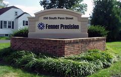 Fenner Precision -SM11 2