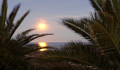Menorca Sunset 1 (stevejolley2009) Tags: blurred mediumquality