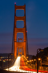 _12C2855 (BEL_Clark) Tags: sanfrancisco california usa night unitedstates goldengatebridge sausalito