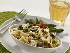 Greek Pasta Salad by diettogo1, on Flickr