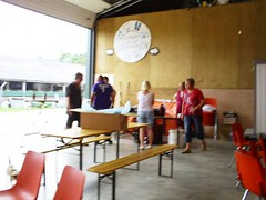 """Laatste repetitie avond: BBQ 2011 • <a style=""""font-size:0.8em;"""" href=""""http://www.flickr.com/photos/96965105@N04/8949909930/"""" target=""""_blank"""">View on Flickr</a>"""
