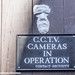 C.C.T.V Cameras In Operation - Contact Security (Why Would You Want To Contact Security?)