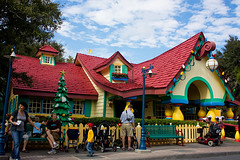 IMG_5465 (onnawufei) Tags: disney disneyworld mickeymouse wdw waltdisneyworld magickingdom toontown