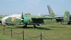North American NA-100 B-25D-30 Mitchell in Monino (J.Comstedt) Tags: central force museum aircraft monino russia aviation northamerican b25 b25d mitchell 50 usaf 433355 air johnny comstedt