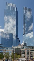 Time Warner Center (NewYorkitecture) Tags: newyorkcity postmodern manhattan midtown commercial residential timewarnercenter skidmoreowingsmerrill davidchilds