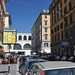 Via Gioberti approaching Roma Termini, Rome, Lazio