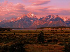 Grand Teton National Park (udbluehens) Tags: grandteton grandtetonnationalpark willowflats