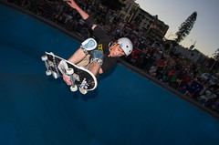 Chilli Skate Jam 7 July 2013 Bondi Skate Park pt6 final (elpolodiablo) Tags: park bondi pentax action skating skate da skater chilli jam k5 18250