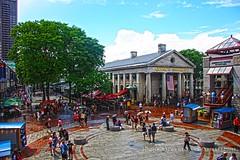 Quincy Market Place