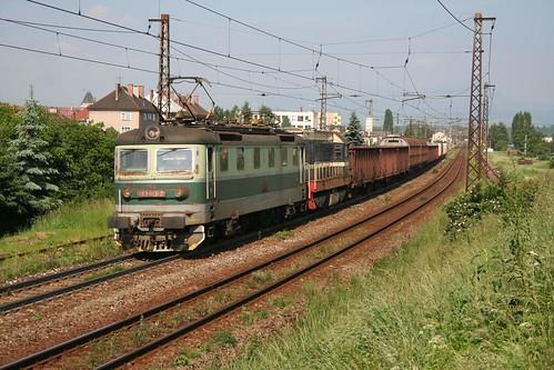 183013-2 & 712096-6 Liptovsky Mikolas