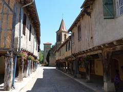 Departamento de Gers (Gascuña, Francia) www.elrincondesele.com (josemiguel_80) Tags:
