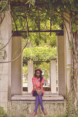 DSC_0423 (Ranjatiana) Tags: summer portrait people paris nature girl nikon soft feminine pastel dreamy bercy d3100