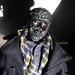 Robot Monsters - Wolf Man - Lon Chaney Jr 2297