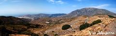 Rubite mira al mar. Vive Alpujarra (Vive Alpujarra) Tags: tourism landscape paisaje panoramic andalucia granada turismo almeria cultura mediterrneo alpujarra patrimonio lujar rubite contraviesa vivealpujarra