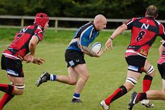 Cirencester v Bristol Harlequins (Bristol Harlequins) Tags: rugby away league cirencester 1sts leejones 201213 bristolharlequins