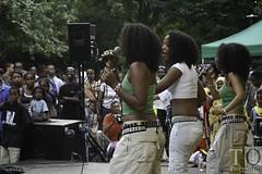 AfroFest 2007